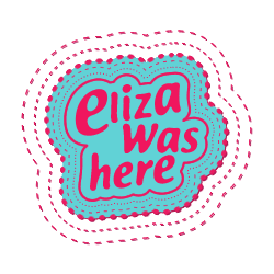 Eliza Was Here